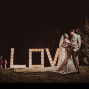 Wedding styling, planning and co-ordination